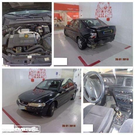 Opel Vectra 2.0DTI Do Ano 2000 Disponível Para Peças