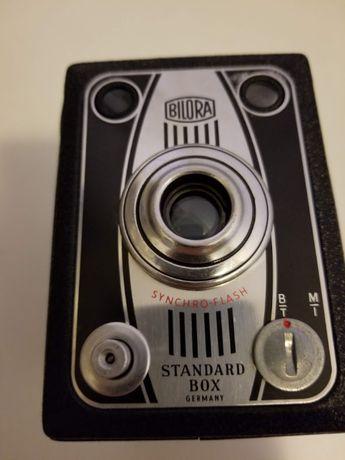 Máquina fotográfica Bilora