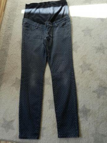 Spodnie Jeansy ciążowe C&A