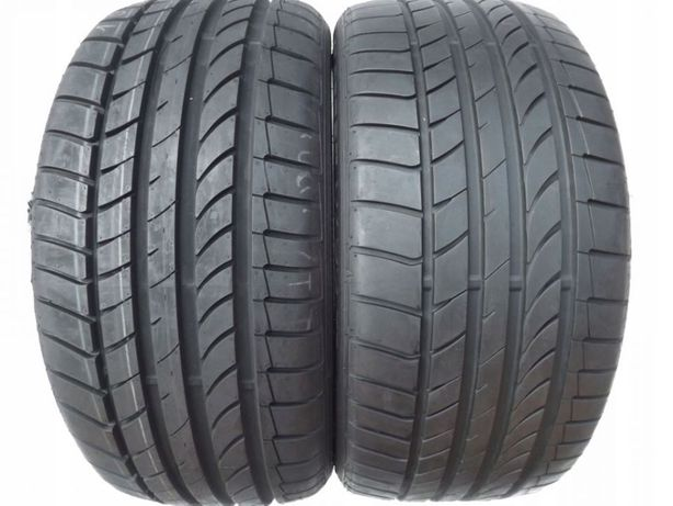 Dunlop SP Sport Maxx TT 235/40 ZR18 95Y 8mm