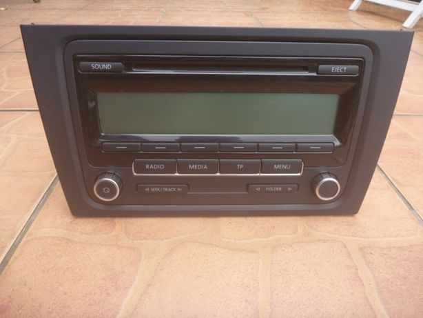 Radio VW Golf VI