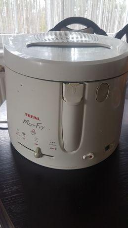 Frytkownica Tefal Maxi-fry