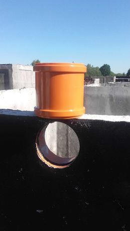 Szambo,szamba betonowe,zbiornik na wodę opadową poj.2-12m3 Lublin