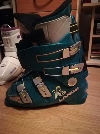 Buty narciarskie Lange 9 43-44