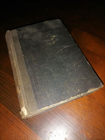 Titi Live 5.6.  stara książka 1873 r.