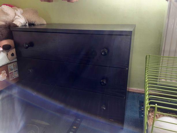 Komoda, szafka nocna-rezerwacja