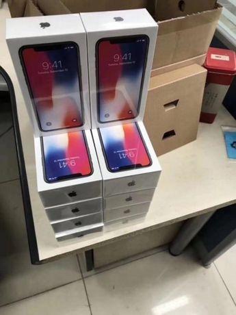Новый AppIe iPhone X 64gb • NEVERLOCK • Гарантия 7 8 XR XS MAX Різні