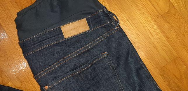 Spodnie ciążowe XXL
