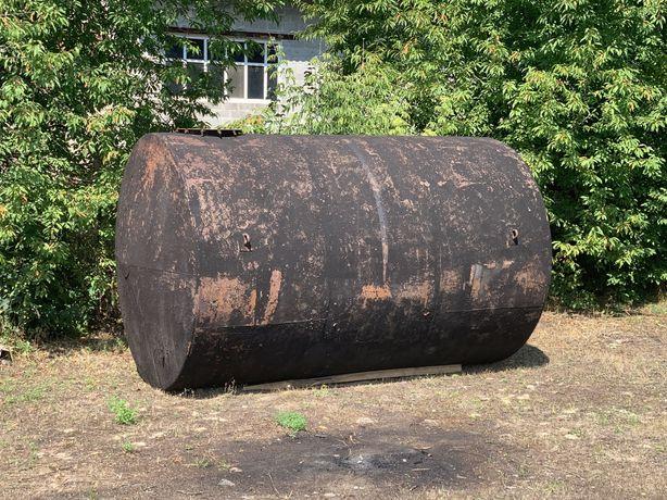 Резервуар, Емкость, Бочка 25 м3