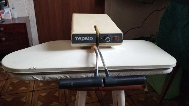 Продам гладильный пресс Термо