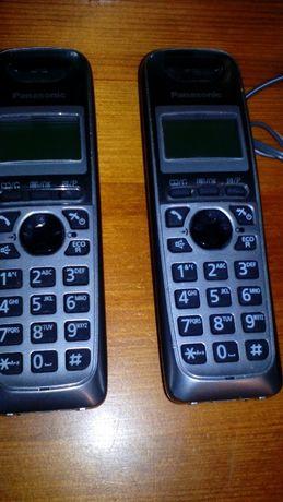 telefon stacjonarny 2 sztuki