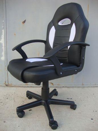 Детское игровое кресло Sofotel Scorpion для геймеров вращающееся офисн