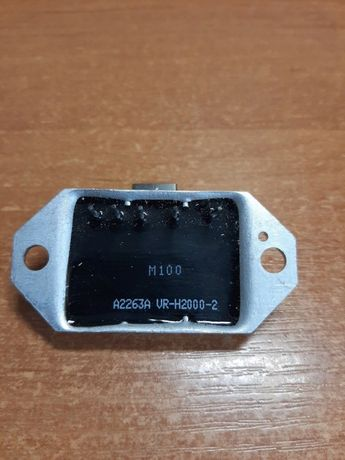 Регулятор напряжения VR-H2000-2