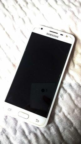 Samsung Galaxy J5 Prime smartphone