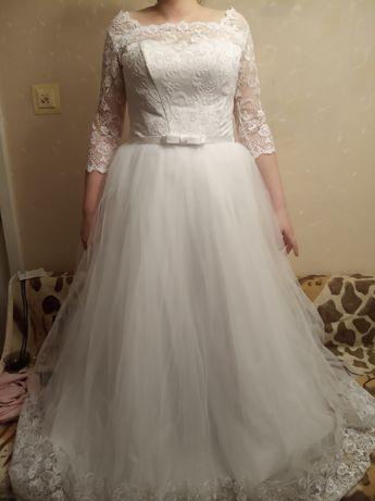 Не дорого свадебное платье