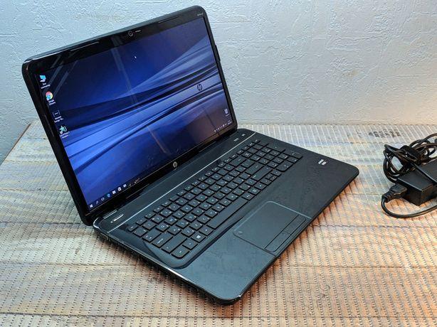"""17.3"""" ноутбук hp G7  Состояние Нового"""