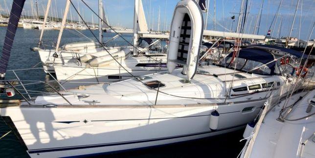 Jacht żaglowy Jeanneau Sun Odyssey 45, 2007r.