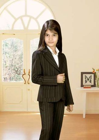 костюм, штаны, пиджак, форма школьная