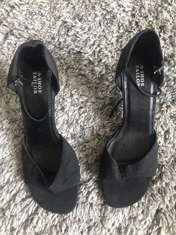 Sandały damskie Shoe Tailor 37