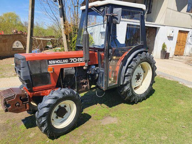 New Holland 70-86 sadowniczy sadownik