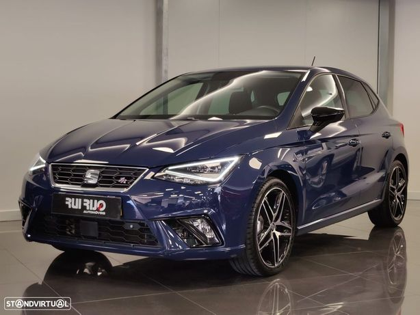 SEAT Ibiza 1.0 TSI FR 95cv c/GPS