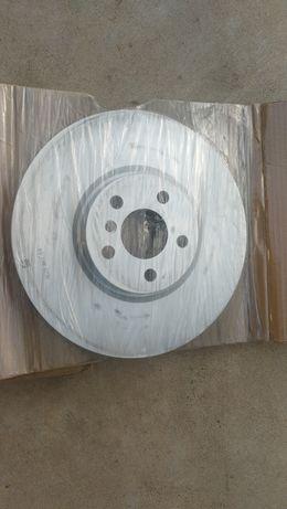 Discos de Travão MINI F56 John cooper works JCW