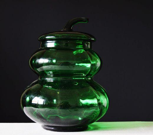 Peca decorativa em vidro