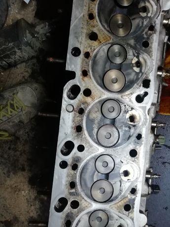 Гбц м51 2.5 дизель