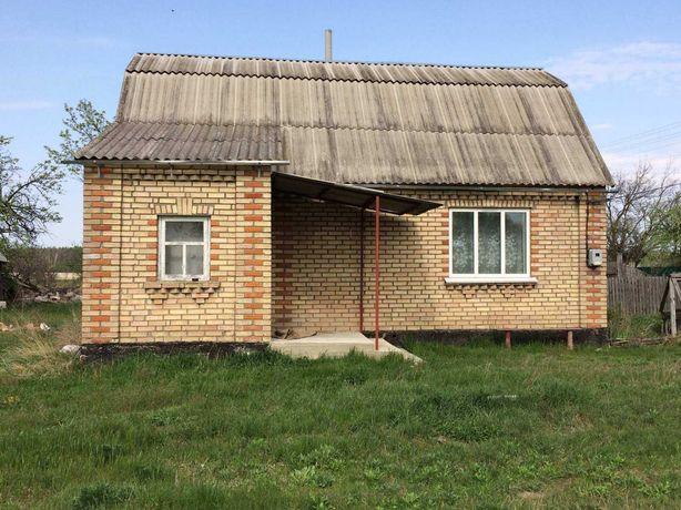 Будинок с. Буда-Бабинецька 15 соток землі