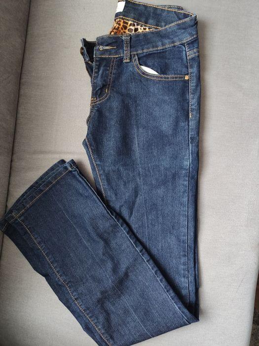 Spodnie rozmiar 36/38 Wrocław - image 1