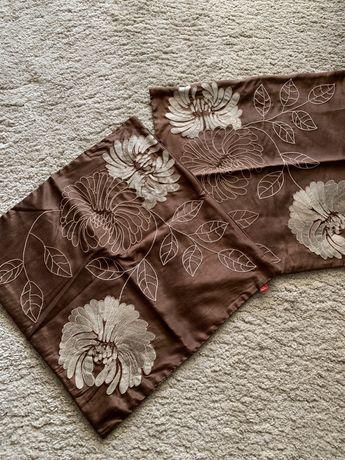 Ozdobne poszewki na poduszki