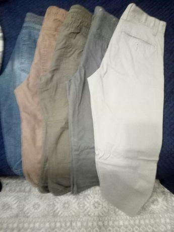 Spodnie i bluzy dla chłopca