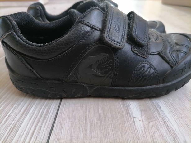 Туфлі осінні 32р Clarks