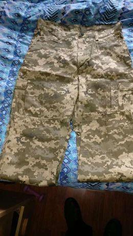 Calças originais do exército Ucraniano