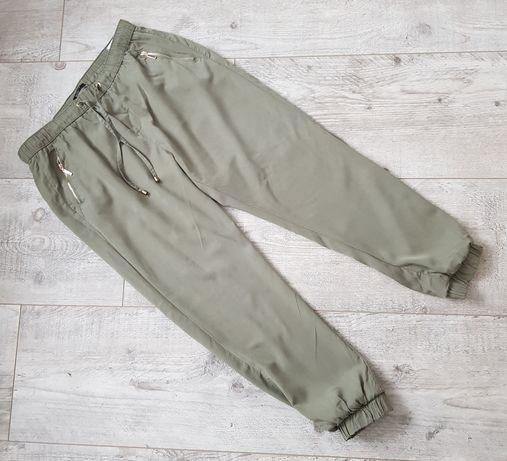 Spodnie khaki Mohito