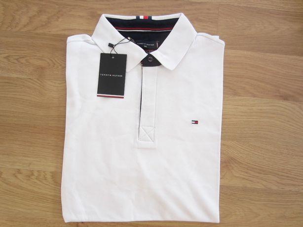Tommy Hilfiger-koszulka męska, XXL.