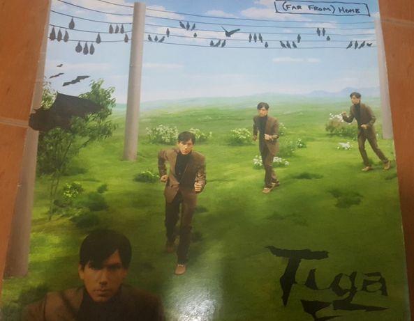 TIGA - Far From Home (Vinyl)