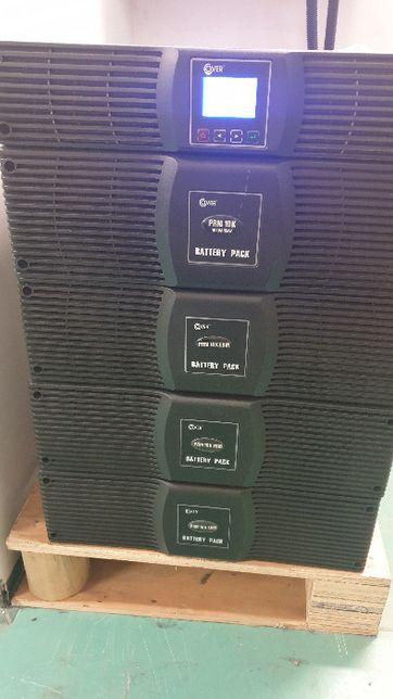 Sprzedam UPS PRM 10K, 10kVA/9kW firmy Cover