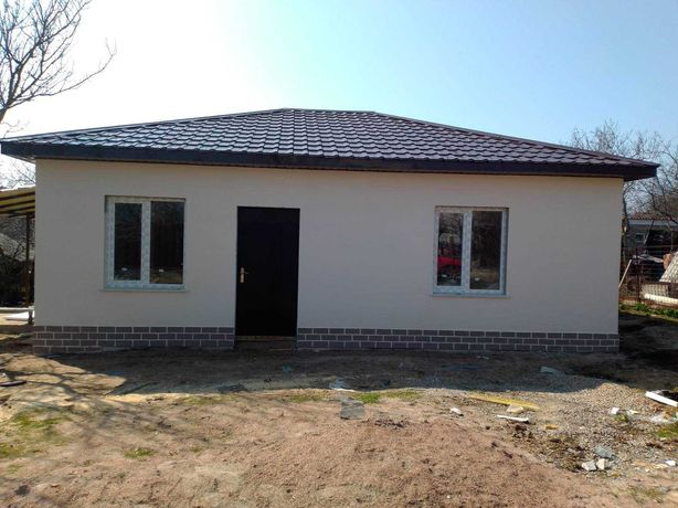 Продам дом-дачу в Светлом, 7 км от поселка Котовского