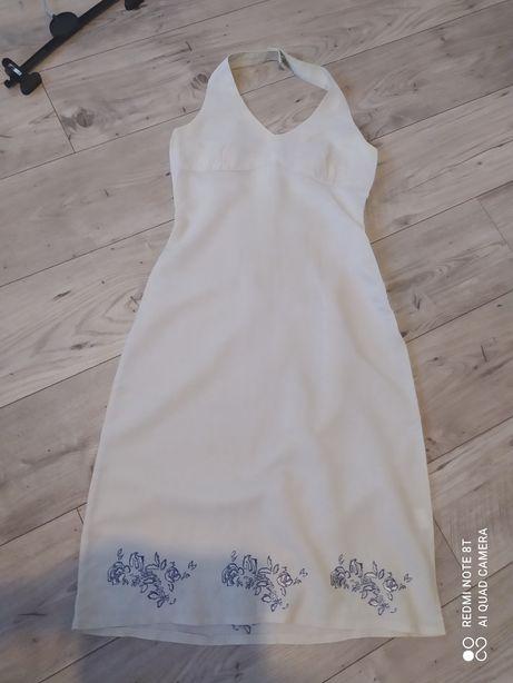 Sukienka letnia Orsay r. 38
