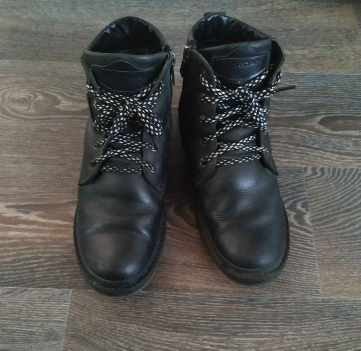 Зимние ботинки для мальчика Днепр - изображение 1