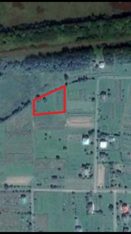 Земельна ділянка під Будівництво дому с.Болехівці, Дрогобицький р-н