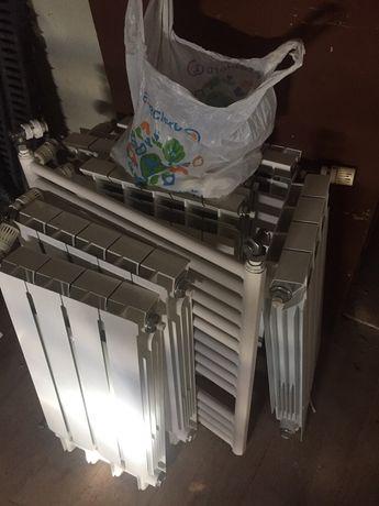 Vendo radiadores
