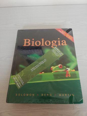 Biologia Solomon, Berg, Martin