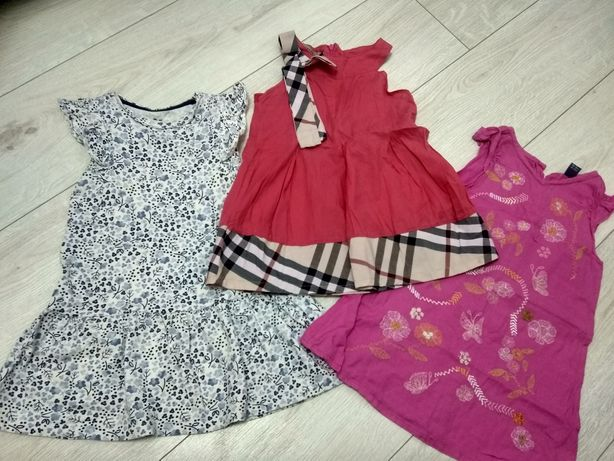Бесплатно летние платья