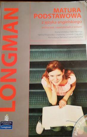 Longman - matura podstawowa z języka angielskiego
