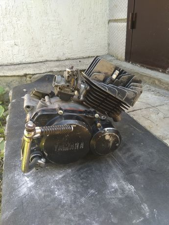 Продам двигатель Yamaha dt 50