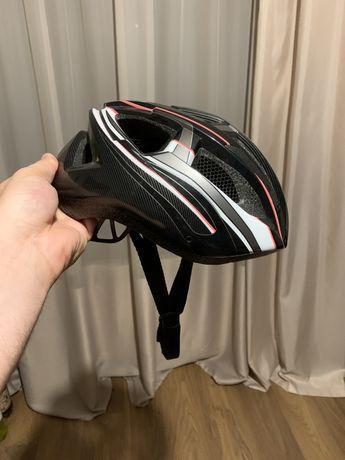Вело шлем, шлем для велосипеда, giro, abus 54-60 см