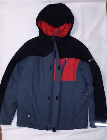 Куртка курточка зимняя columbia