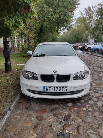 BMW 1 2010 2.0D E87 120d 144tys.